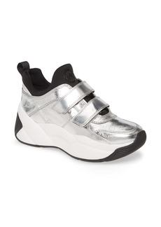 MICHAEL Michael Kors Keely Trainer Sneaker (Women)