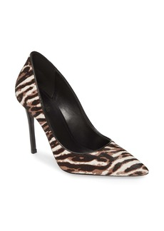 MICHAEL Michael Kors Keke Pointed Toe Pump (Women)