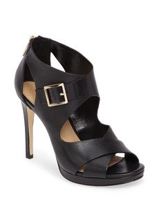 MICHAEL Michael Kors Kimber Platform Sandal (Women)
