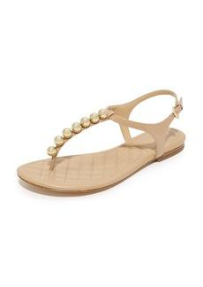 MICHAEL Michael Kors Kirby Flat Sandals