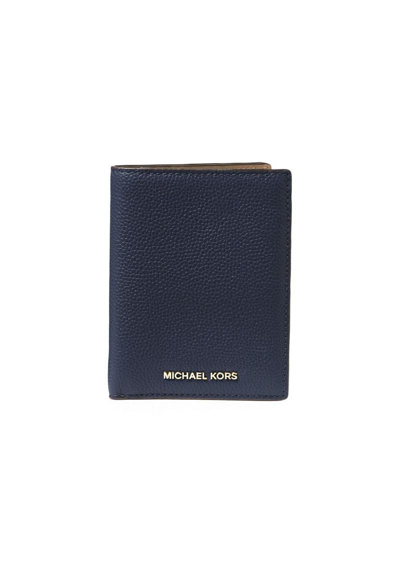 980676a2d1cf MICHAEL Michael Kors MICHAEL MICHAEL KORS KORS STUDIO Mercer Pebbled ...