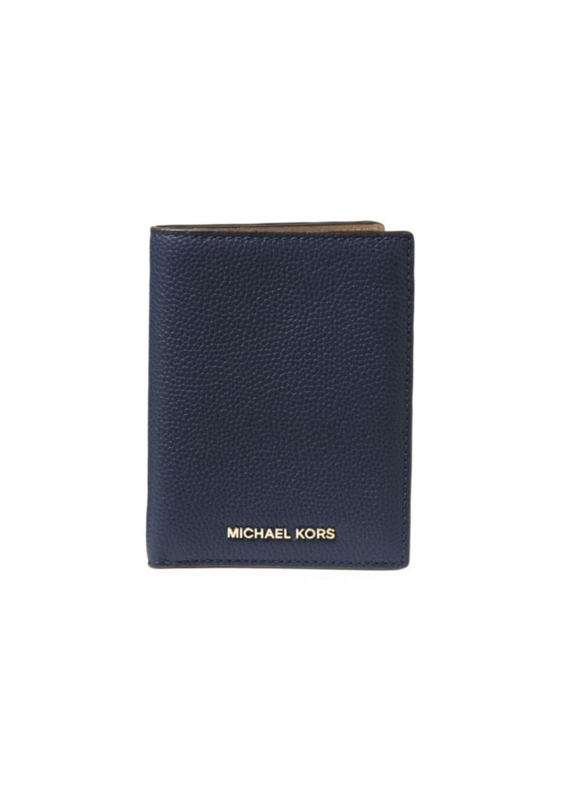 23ea120562bb MICHAEL Michael Kors MICHAEL MICHAEL KORS Mercer Pebbled Leather ...