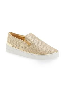 MICHAEL Michael Kors Kyle Slip-On Sneaker (Women)