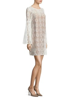 MICHAEL MICHAEL KORS Lace Shift Dress