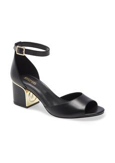 MICHAEL Michael Kors Lana Ankle Strap Sandal (Women)