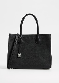 MICHAEL Michael Kors Large Mercer Convertible Tote Bag
