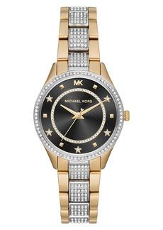 MICHAEL Michael Kors Lauryn Bracelet Watch, 33mm