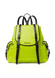 MICHAEL Michael Kors Leila Small Nylon Backpack