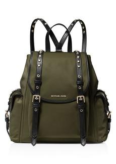 MICHAEL Michael Kors Lelia Small Nylon Backpack
