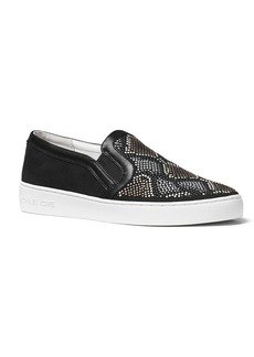 "MICHAEL Michael Kors® ""Leo"" Slip-On Sneakers"