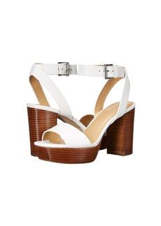 MICHAEL Michael Kors Leonora Ankle Strap