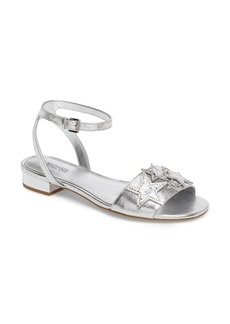 MICHAEL Michael Kors Lexie Star Embellished Sandal (Women)