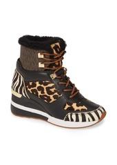 MICHAEL Michael Kors Liv Sneaker Boot (Women)