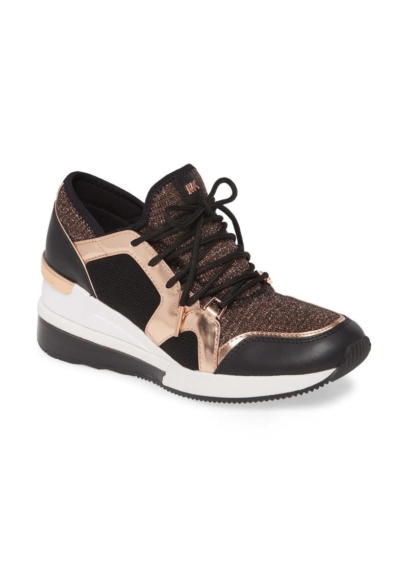 MICHAEL Michael Kors Liv Sneaker (Women)