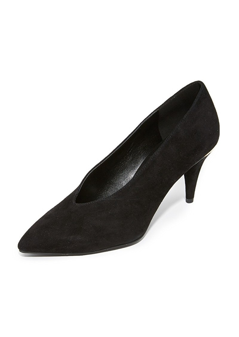 4f92ddccea17 MICHAEL Michael Kors MICHAEL Michael Kors Lizzy Mid Pumps