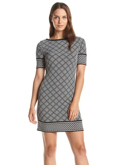 MICHAEL Michael Kors® Loflin Border Dress