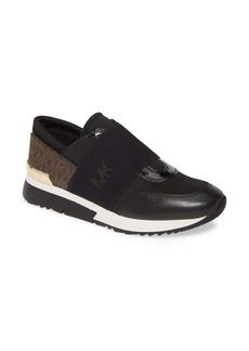 MICHAEL Michael Kors Logo Slip-On Sneaker (Women)