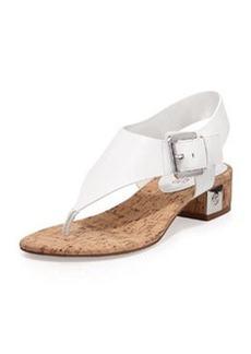 MICHAEL Michael Kors London Thong Sandal