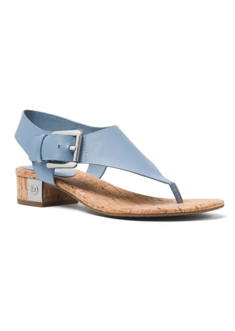 c7970743fee MICHAEL Michael Kors MICHAEL MICHAEL KORS London Thong Sandals