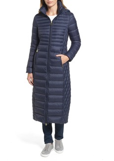 MICHAEL Michael Kors Long Packable Puffer Coat