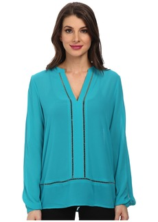 MICHAEL Michael Kors Long Sleeve Tunic