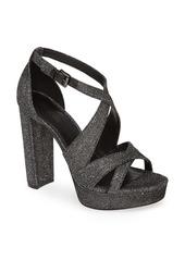 MICHAEL Michael Kors Lorene Platform Sandal (Women)