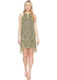 MICHAEL Michael Kors Lydia Chain Neck Dress