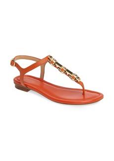 MICHAEL Michael Kors Mahari T-Strap Sandal (Women)