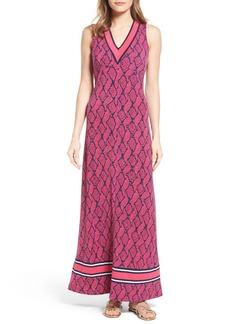 MICHAEL Michael Kors Mamba Jersey Maxi Dress (Regular & Petite)