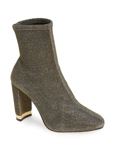 MICHAEL Michael Kors Mandy Sock Bootie (Women)