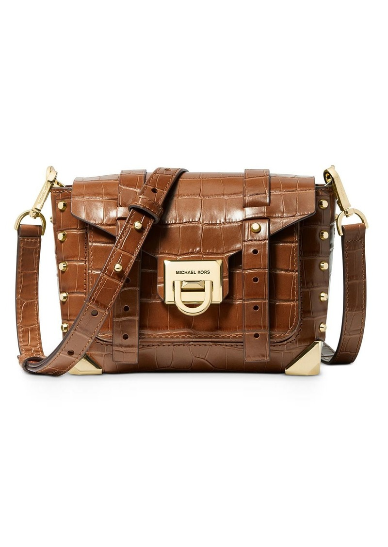 MICHAEL Michael Kors Manhattan Small Messenger Bag