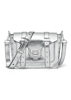 MICHAEL Michael Kors Manhattan Small Messenger Crossbody