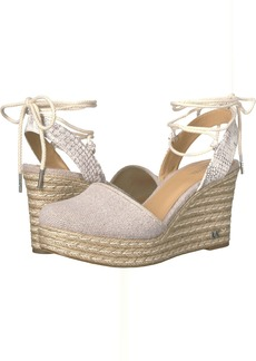 Margie Closed Toe Wedge