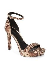 MICHAEL Michael Kors Margo Platform Sandal (Women)