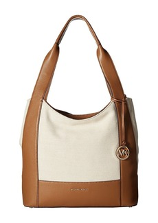 Marlon Large Shoulder Tote
