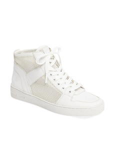 MICHAEL Michael Kors Matty High Top Sneaker (Women)