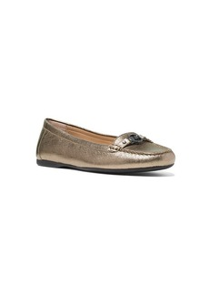 "MICHAEL Michael Kors® ""May"" Casual Logo Moccasins"