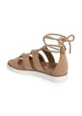 MICHAEL Michael Kors McKenna Ghillie Wedge Sandal (Women)