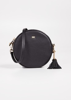 MICHAEL Michael Kors Medium Canteen Crossbody Bag