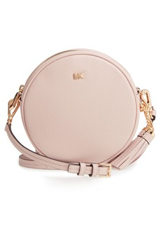 MICHAEL Michael Kors Medium Leather Canteen Bag
