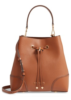 MICHAEL Michael Kors Medium Mercer Leather Shoulder Bag