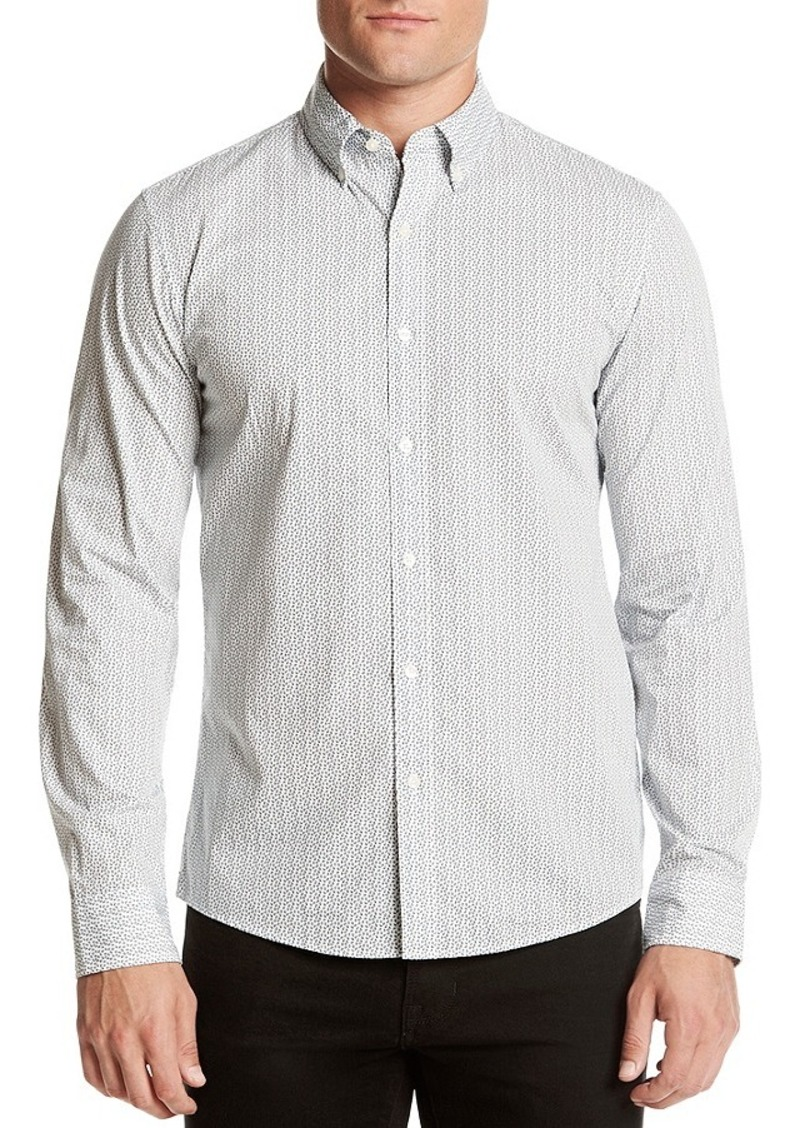 Michael michael kors michael michael kors men 39 s slim bes for Michael kors mens shirts sale