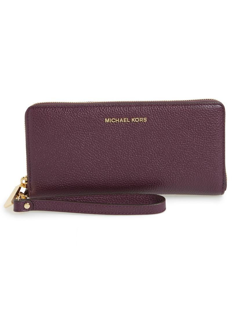069b2f7c8d49 MICHAEL Michael Kors MICHAEL Michael Kors  Mercer  Leather ...