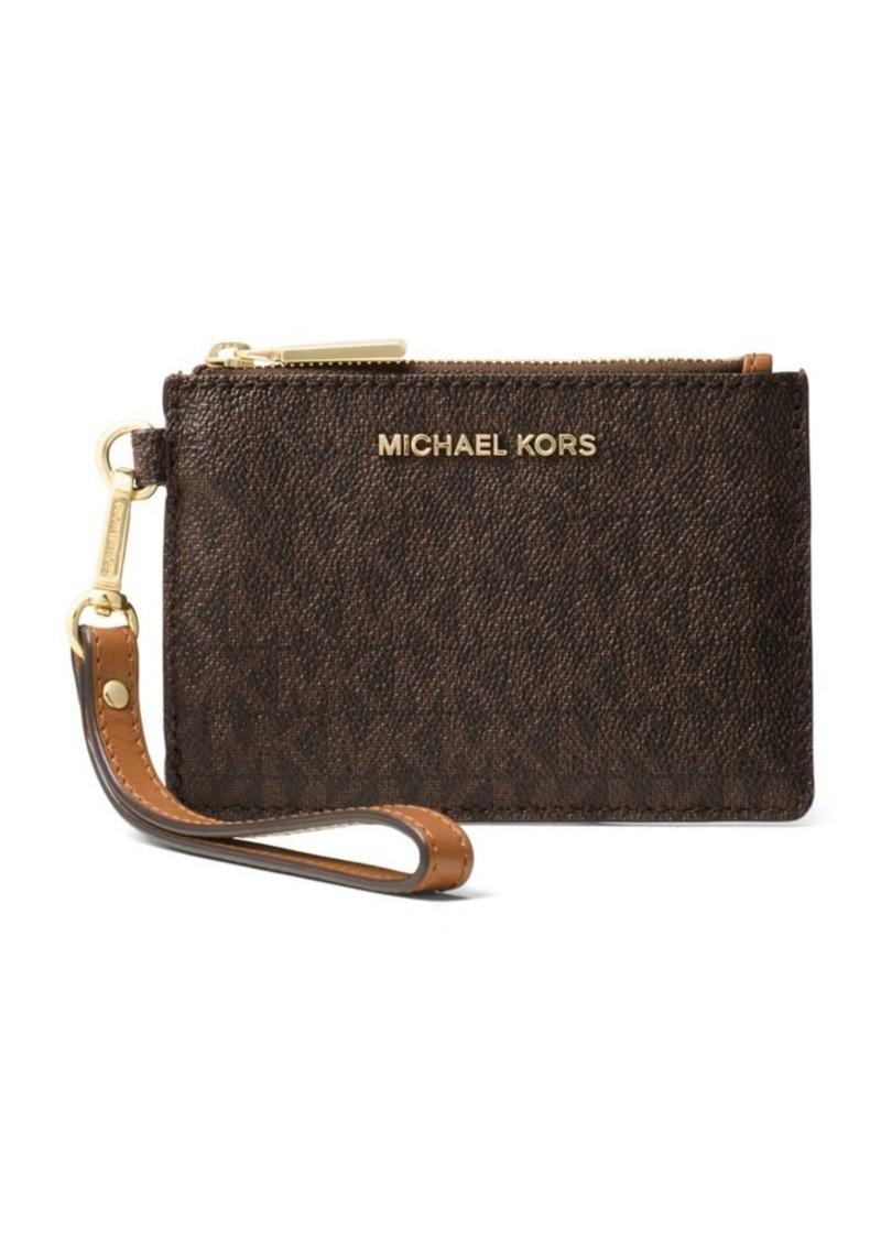 ce0f0f89d0e9 MICHAEL Michael Kors MICHAEL MICHAEL KORS Mercer Signature Small ...