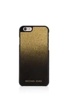 MICHAEL Michael Kors Metallic iPhone 6/6s Case