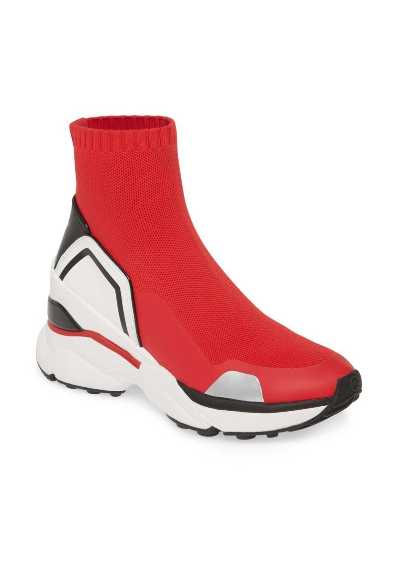 MICHAEL Michael Kors Mickey Sneaker Bootie (Women)