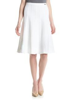 MICHAEL Michael Kors® Midcalf Sweater Skirt
