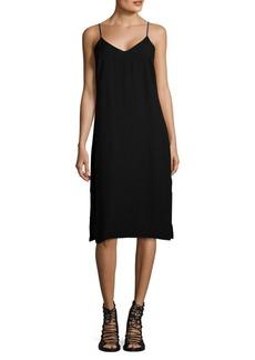 Splendid Midi Slip Dress