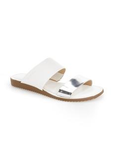 MICHAEL Michael Kors 'Millie' Slide Sandal (Women)
