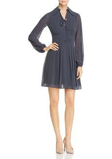 MICHAEL Michael Kors Mini-Dot Dress